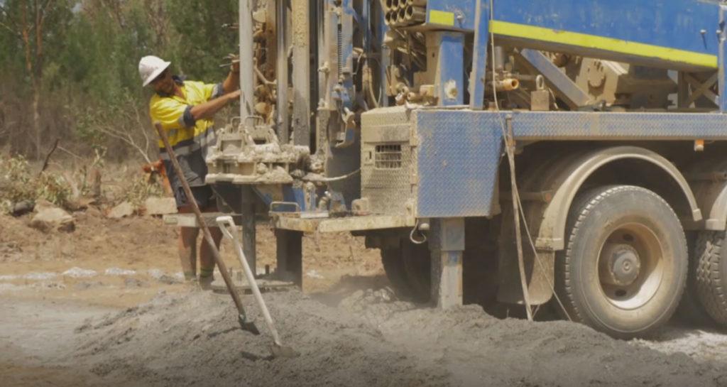 Deep Digging