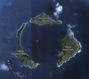Maug Island